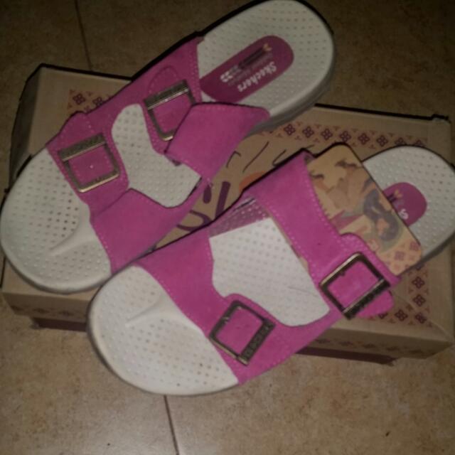 Skechers Reggae Kaya Sandal For Women