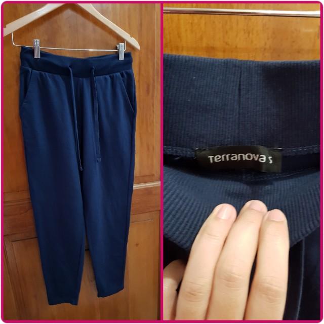 Terranova pants