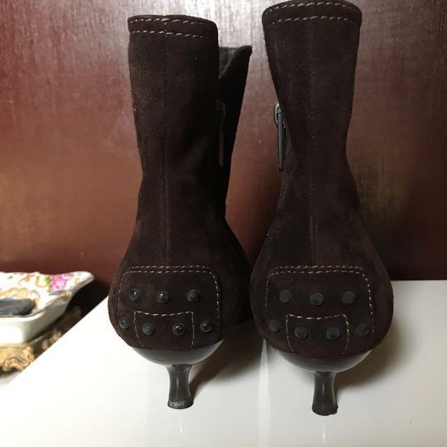 🌺特價TODS靴 38號
