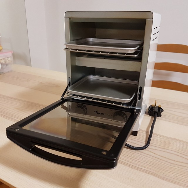 TOYOMI Toaster Oven 12.0L