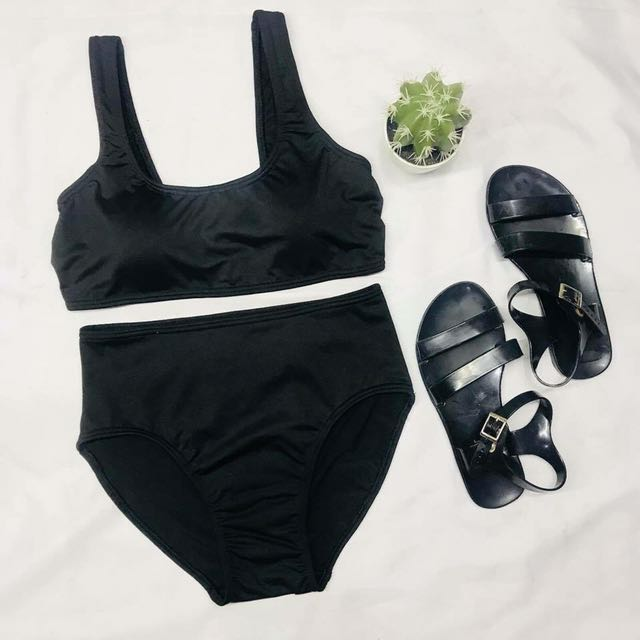Trendy Swimsuit