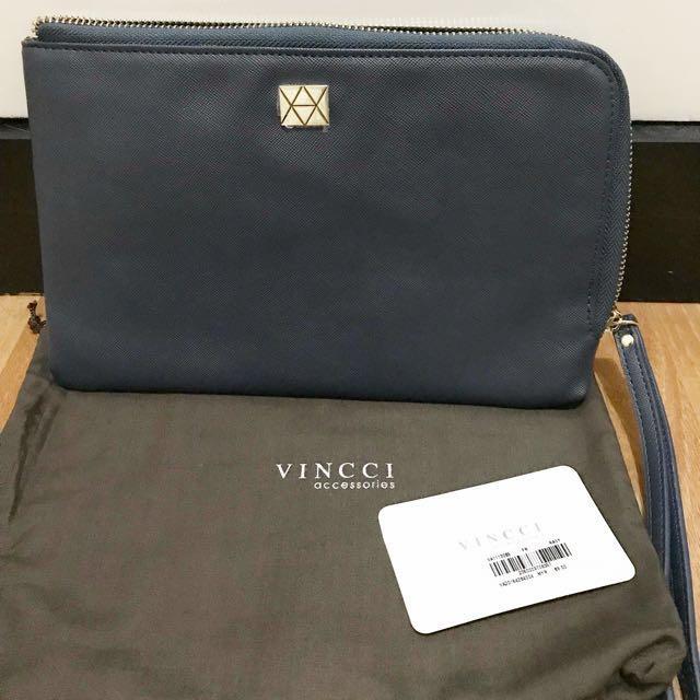VINCCI Clutch New