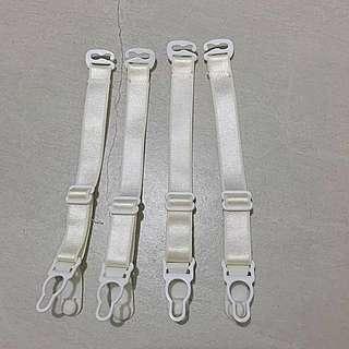 Garter straps / suspenders