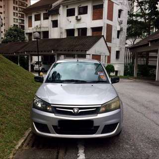 Car Rental Proton Saga FL Auto