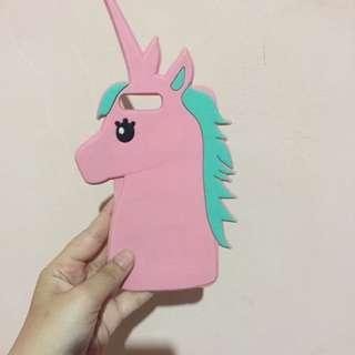 Case unicorn iphone 6 plus