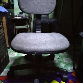 Clerical office chair