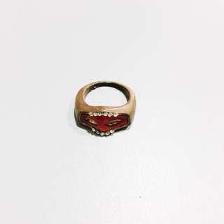 Masquerade Vintage Ring