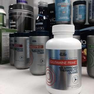 !!SOLD PER-CAPSULE!! Glutamine Prime