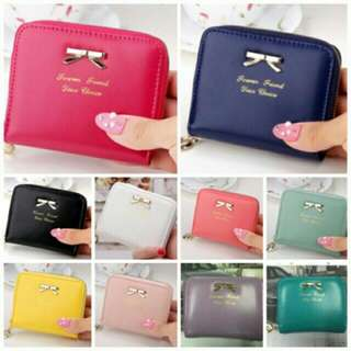 Dompet Mini Ribbon