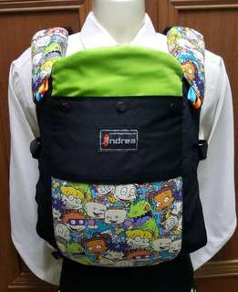 Andrea Baby Carrier