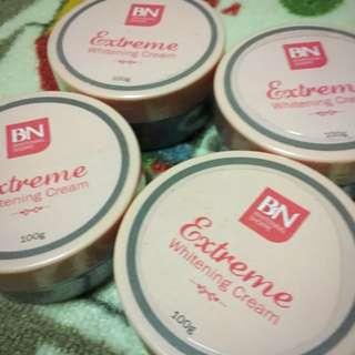 Extreme Whitening Cream 100g