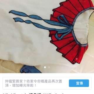 🈹️價 Miu Miu Style dress