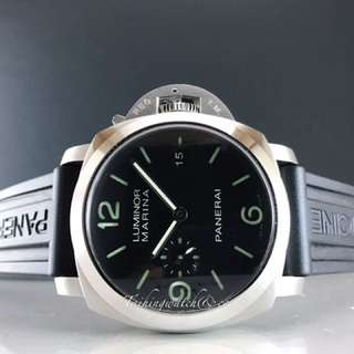Pre owmed Panerai Luminor Pam312