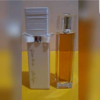 For only 500 pesos now👉Authentic Gianluca Bulega Parfum 100ml