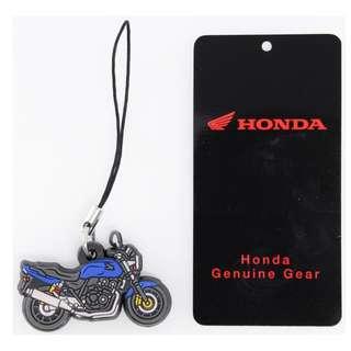 [Instock] Authentic Honda CB400 (Super 4) Mobile Phone Strap