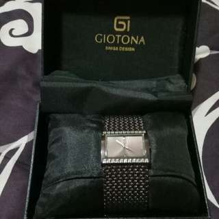 Giotona Watch