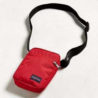 JanSport Weekender Square Unisex Sling Bag