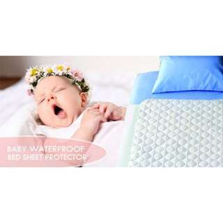 Waterproof Sheet & Mattress Protector