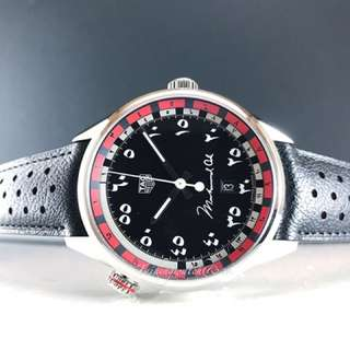 Brand new Tag heuer Carrera Mohamad Ali limited