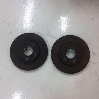 Nissan S14/15 Stock Brake Rotors