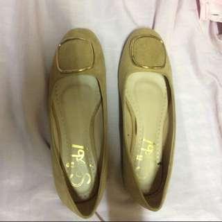 Sofab Dollshoes
