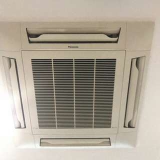 Ceiling Air Conditioner and Air Conditioner