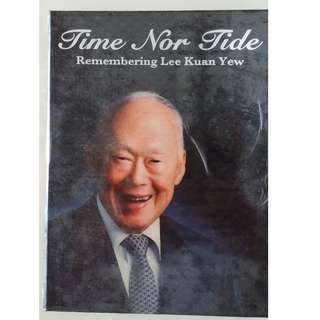 Remembering Lee Kuan Yew DVD