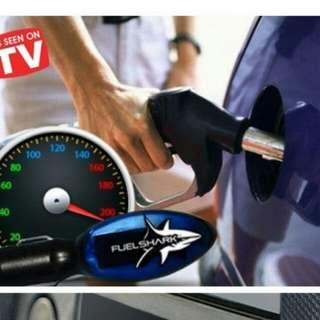 Fuel Shark Car Power Socket