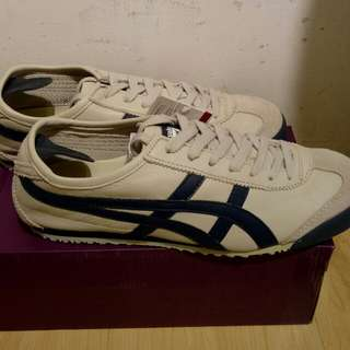 Onitsuka tiger Original made in japan kulit