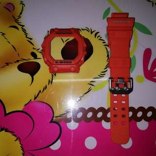 Bnb G-shock, Bb-King Oren
