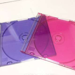 CD Hard Case