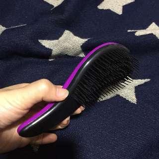 Mini Detangling Comb