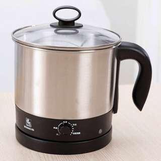 🚚 鍋寶五段式不鏽鋼多功能美食鍋