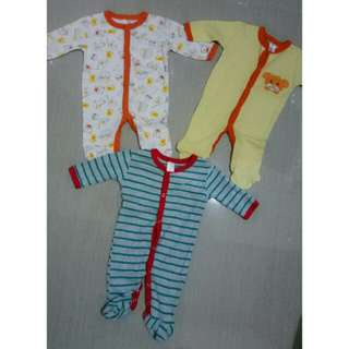 Baby Born Pajamas
