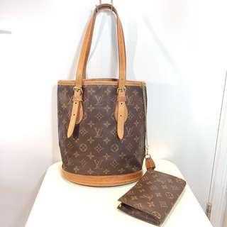 Louis Vuitton Petit Bucket