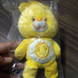 Care Bear Plush Toy