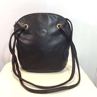 Longchamp Leather Handbag 真皮手袋