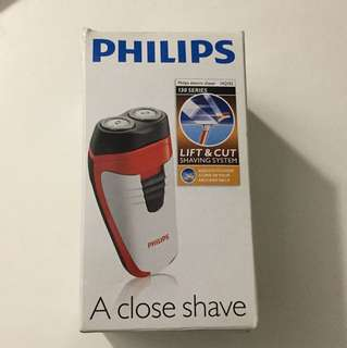 Philips Electric Shaver HQ132