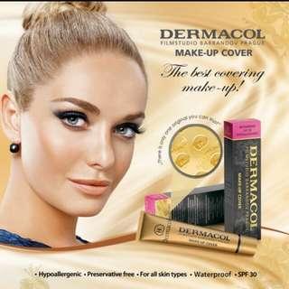 Dermacol Makeup Cover - instock - original