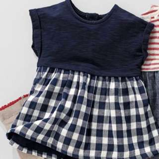 Next baby dress 12-18 months