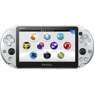 LOOKING FOR 2 PS VITA SLIM