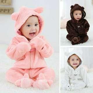 Baby cute hoodies