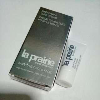 Brand New La Prairie Skin Caviar Luxe Cream