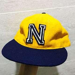 🚚 Ebbets Field Flannels US Naval Academy 1959 Cap