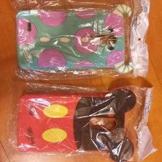 LG G3 電話套 迪士尼 毛毛 米奇 執屋清貨 15蚊包郵