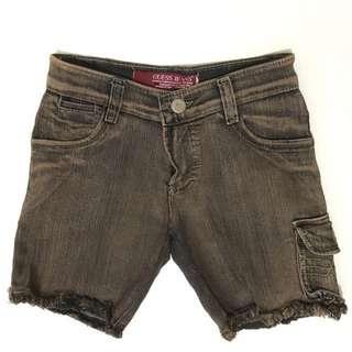 Brown Guess Shorts