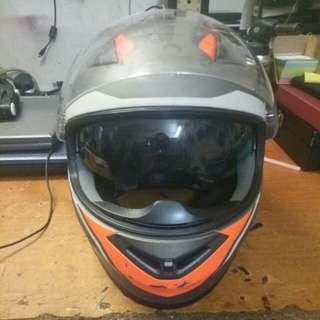 Givi m50.2 turismo helmet