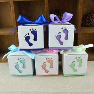 Baby Shower Door Gifts