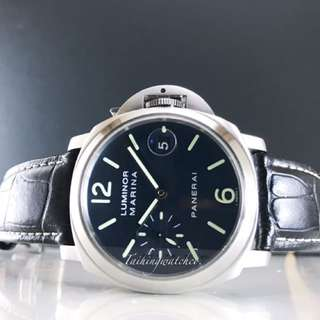 Pre owned Panerai pam070