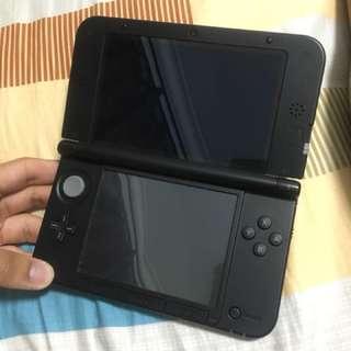 Nintendo 3DS XL (Black)